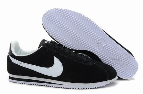 nike cortez big tooth pas cher