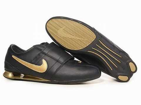 wholesale dealer 7794c 657d7 nike-shox-rivalry-femme-noir-basket-nike-shox-